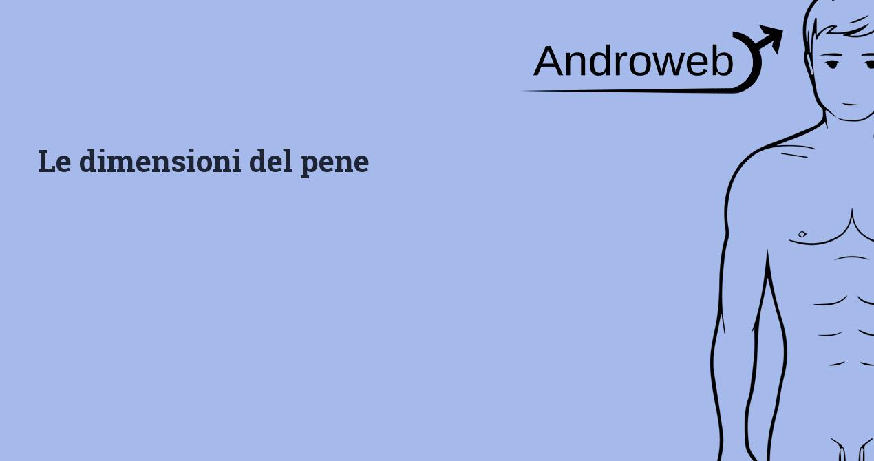 lunghezza del naso del pene